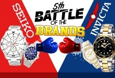 5TH BATTLE Of The BRAND