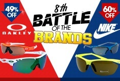 8TH BATTLE Of The BRAND