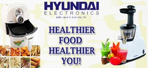 The Best of Hyundai!