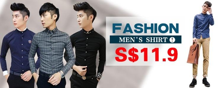 men'clothing
