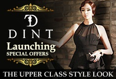 The Upper Class Style Look- Dint ★Special Offer