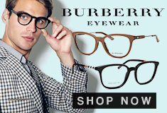 BURBERRY EYEWEAR SALE!