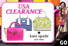 Katespade USA Clearance