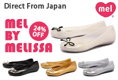 Mel by Melissa shoes