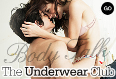 ♥The Underwear Club♥ Discover your perfect shape