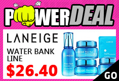 0528 power deal - LANEIGE