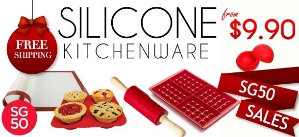SIlicone Kitchenware fair