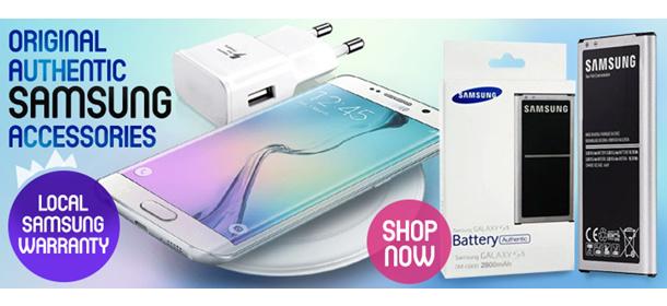 Samsung Original Accessories