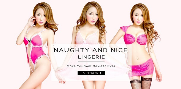 Best Selling Sexy Lingerie in Qoo - Power Seller