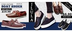 Shoes Promotion