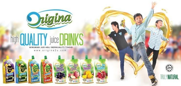 Origina Drink