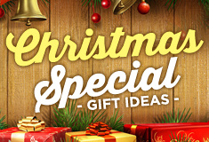 Christmas Special : Gift Ideas