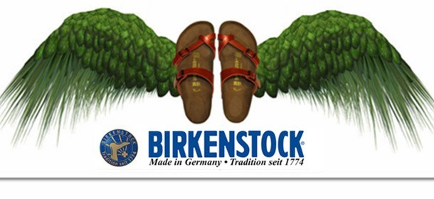 Birkenstock, The Quality Sandals/Mens sports sandals outdoor Traking Water Shoes High quality Aqua s