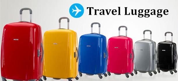 Travel Luggage Set Sales/Travel bag/ large capacity suitcase/ aluminum frame/ high-end fashion busin