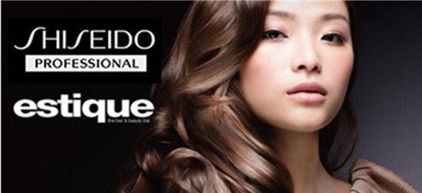 SHISEIDO Hair Shampoo/Oil Control Pore Refining Mattifying Toner Whitening/Moisturising Lotion