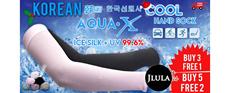 Korean UV Hand Sock