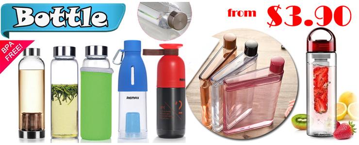 Premium Quality Water Bottle