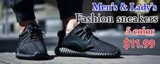 Men / Ladies Fashion Sneakers