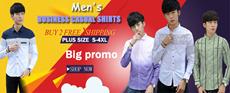 Men's  *promo*