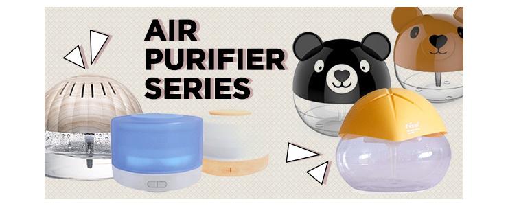 Air Purifier Series