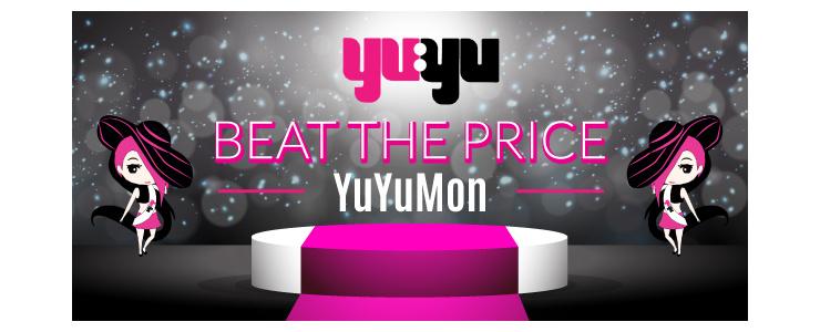 Yuyumon Lucky Auction