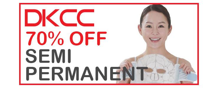 Catch Up DKCC !
