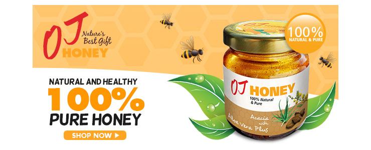 OJ Honey