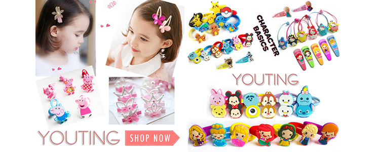 YOUTING KIDS Accessories