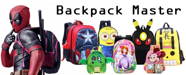 Backpack Promotion