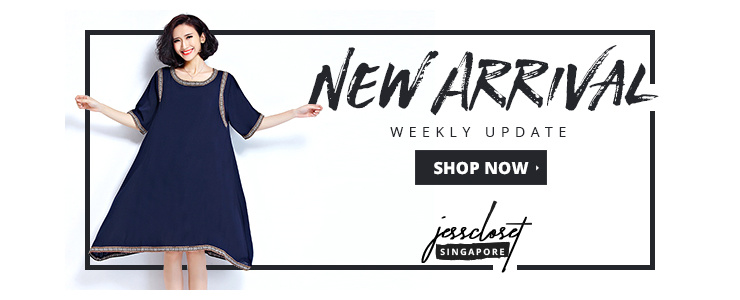 Weekly New Arrivals
