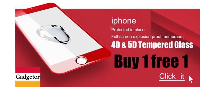 ❣Tempered Glass & Cases❣ For iphone-Stocks in SG-[Gadgetor]