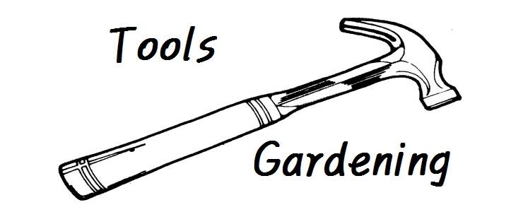Tools & Gardening