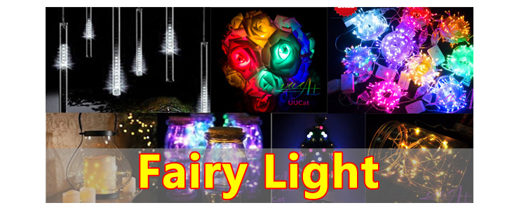 Xmas Fairy Lights