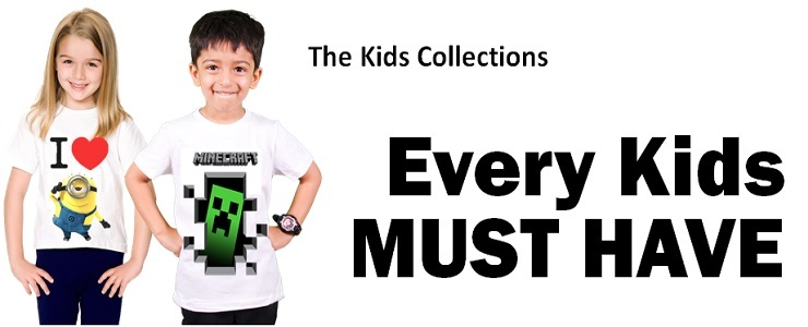 Every Kids Must Have
