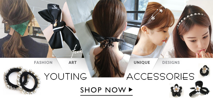 YOUTING Fashion Accessories