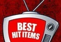 [As Seen On TV] BEST HIT