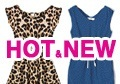 HOT & NEW! New items added