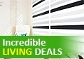 Qoo10 Living Hot Deal!