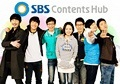 SBS Running Man!