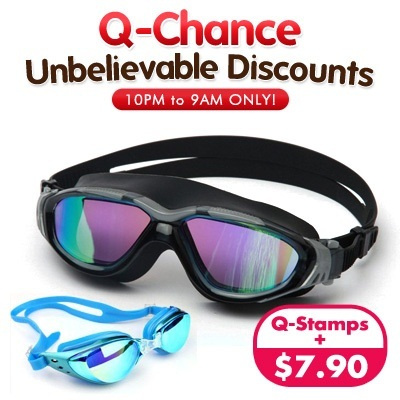 Ideas for Life Swimming Goggles in Various Colors/ Fast Delivery/ More item in shops!