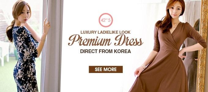 ★THE DRESS SHOP★