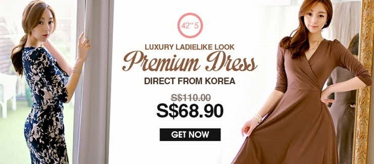 Premium Dresses For You