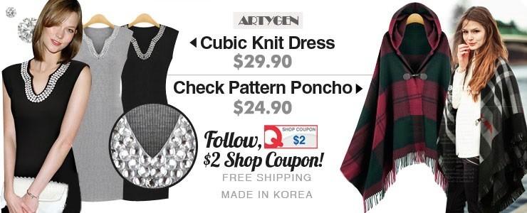 Design For Style in KOREA