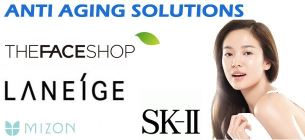 Anti Aging, Wrinkle Cosmetics, Lotion CNY Special
