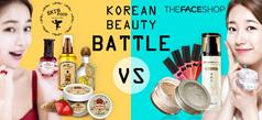 KOREAN BEAUTY BATTLE