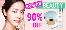 Korean Beauty Special Deals