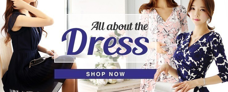 7★Days DRESS SALE!