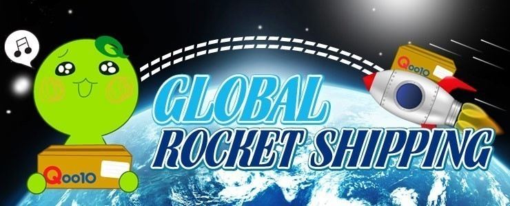 Global Rocket Shipping