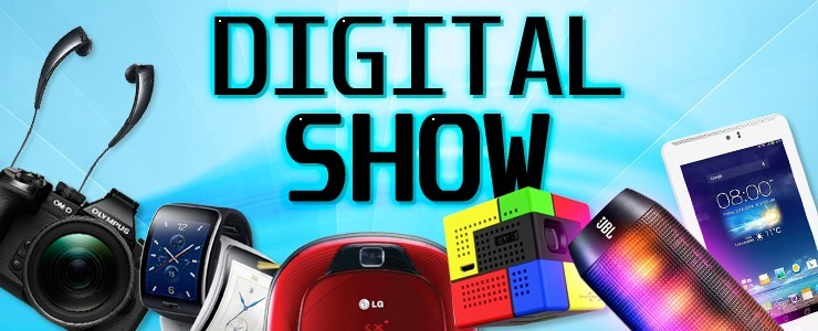 Qoo10 Digital Show