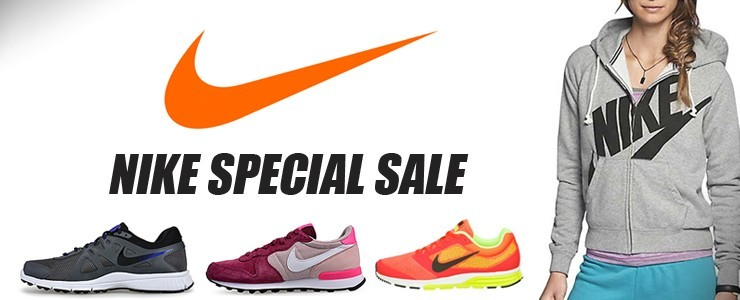 Adidas & Nike Special sale!